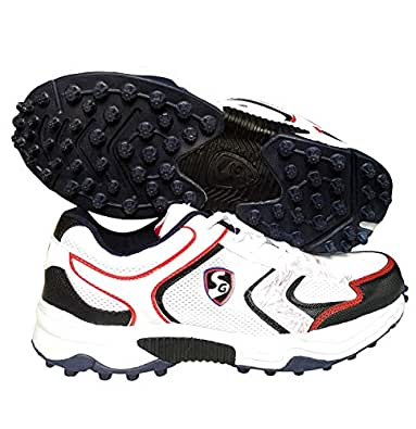Amazon.com: SG Buy Cricket Shoes Bowling/Batting or