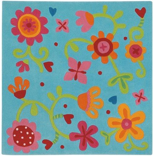Haba teppich  HABA 8153 - Teppich Eliza: Amazon.de: Spielzeug