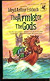 img - for The Armlet of the Gods book / textbook / text book