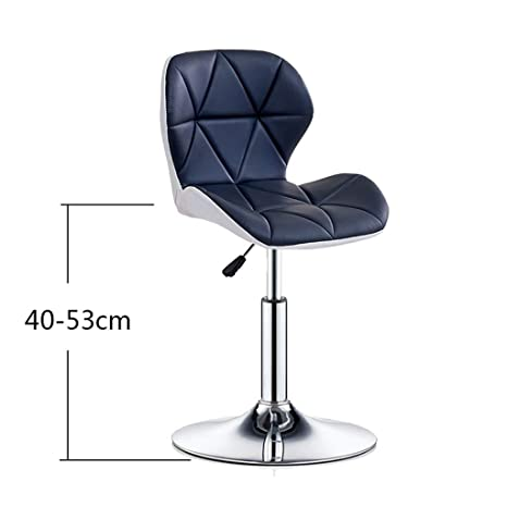 Wondrous Amazon Com Fflsdr Bar Stools Fashion Creative Bar Chairs Gmtry Best Dining Table And Chair Ideas Images Gmtryco