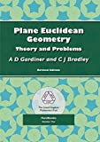img - for Plane Euclidean Geometry: Theory and Problems book / textbook / text book