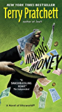 Making Money: A Novel of Discworld
