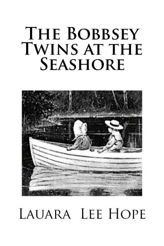 Read Online The Bobbsey Twins at the Seashore pdf