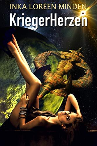 KriegerHerzen: Sci-Fi-Romance (German Edition)