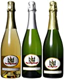 Wetzel Family Estate Willamette Valley Bubbly Mixed Pack