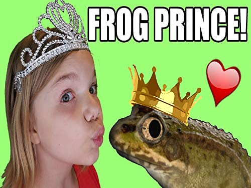 (Can the Princess Change the Frog?)