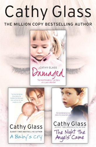 Damaged, A Baby's Cry and The Night the Angels Came 3-in-1 Collection (New York Times Best Sellers Nonfiction 2013)