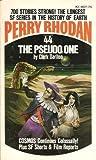 The Pseudo One (Perry Rhodan #44)
