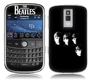 Zing Revolution MS-BEAT30007 BlackBerry Bold- 9000- The Beatles- Band Skin