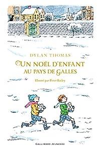 """Afficher """"Un Noël d'enfant au Pays de Galles"""""""
