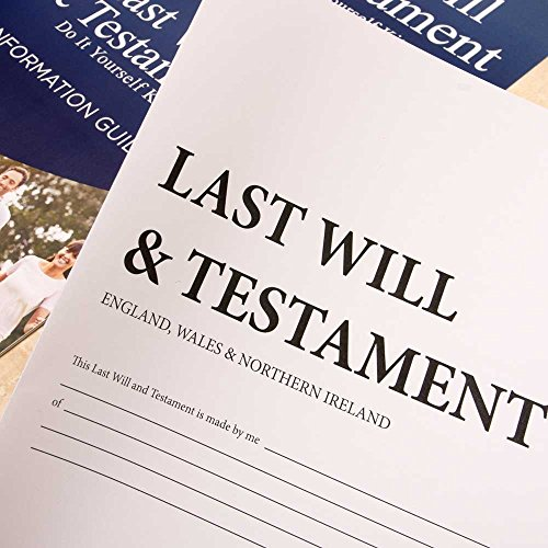 Last will and testament diy will kit by legalpath 2018 last will and testament diy will kit by legalpath 2018 edition amazon office products solutioingenieria Gallery