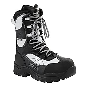 Castle X Force 2 Womens Boot White Gray