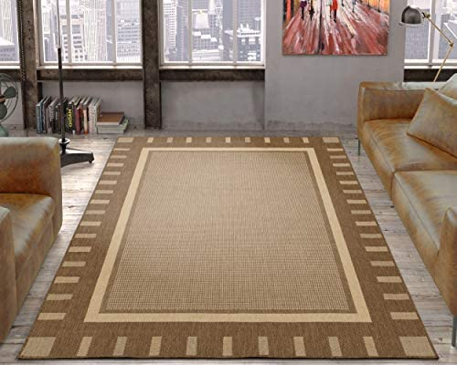 Silk Road Concepts Outdoor Indoor Area Rug