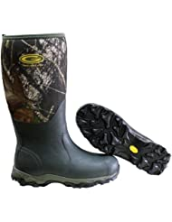 Grubs Treeline 8.5 SP High Hunting Boots