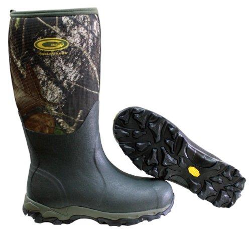 Grubs Treeline 8.5 SP High Hunting Boots