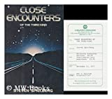 """Close Encounters of the Third Kind A Novel"" av Steven Spielberg"