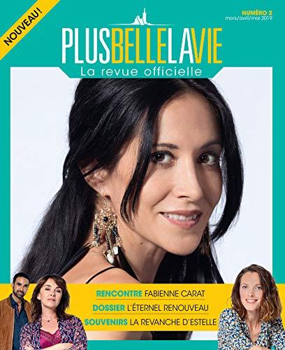 Plus Belle la Vie - La revue officielle N2