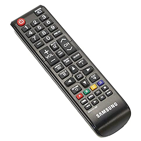 - 51KcNQNUUpL - SAMSUNG TV Remote Control BN59-01199F by Samsung
