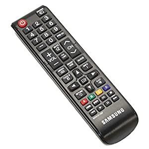 Samsung TV Remote Control BN59-01199F by, Perfect for