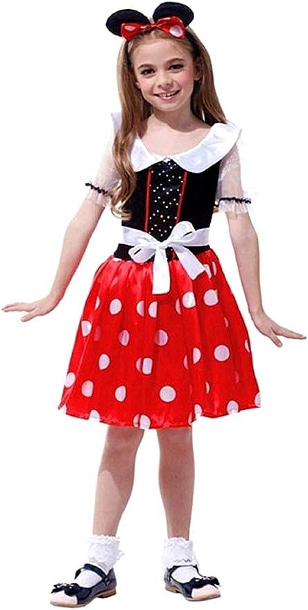 Disfraz de ratoncito - disfraz - carnaval - halloween - ratón ...