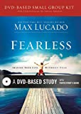 Fearless DVD-Based Study, Max Lucado, 1401675409