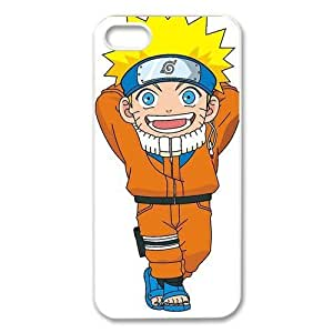 Naruto iPhone 5S 5 case Japanese Anime Customized Back Protective Hard Plastic Cover Case for Apple iPhone 5S and iPhone 5