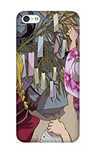 Crooningrose High Quality Anime FullMetal Alchemist Pride Case For Iphone 5c / Perfect Case For Lovers