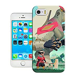 Pelle and Shovel durable top iPhone6 Plus case 5.5 inches protection shell for sale by LeTian Case