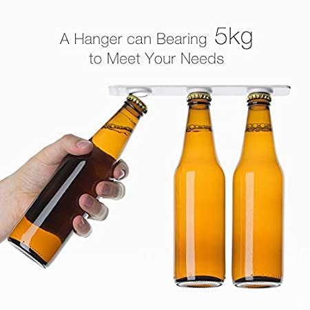Frigorífico imán para nevera jarra de cerveza botella organizador ...