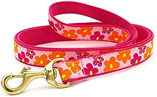 product image for Up Country Flower Power Dog Leash