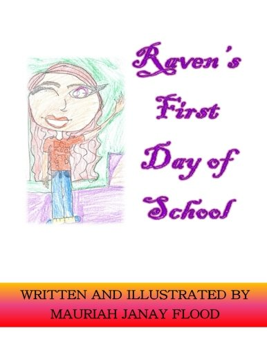 Download Raven's First Day of School pdf
