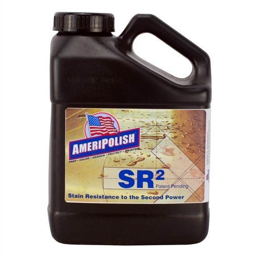 AmeriPolish SR2 | Penetrating Sealer (1 Gallon)