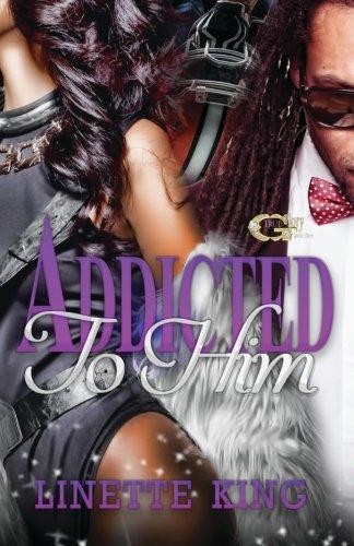 Books : Addicted to Him (Volume 1)