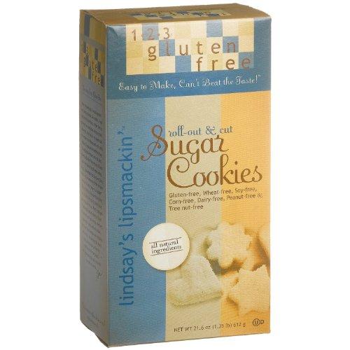 123 gluten free cookie mix - 6
