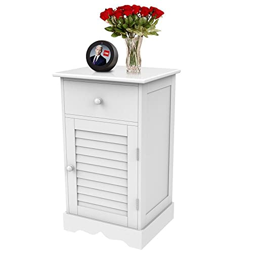 Small Bathroom Storage Tables: Small Bathroom Table: Amazon.com