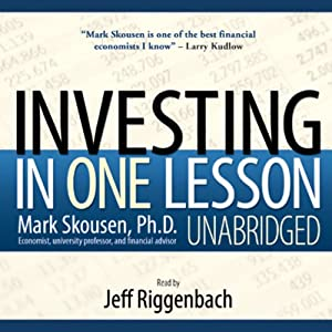 Investing in One Lesson Audiobook
