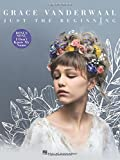 img - for Grace Vanderwaal - Just the Beginning: Ukulele Edition book / textbook / text book