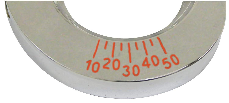 Empi 17-2925-0 Billet Degree Distributor Clamp Type 3 Type 2 Vw Type 1 Bug