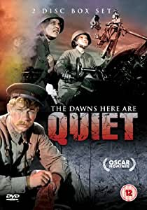 The Dawns Here Are Quiet [DVD] [1972]