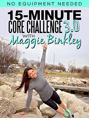 15-Minute Core Challenge 3.0