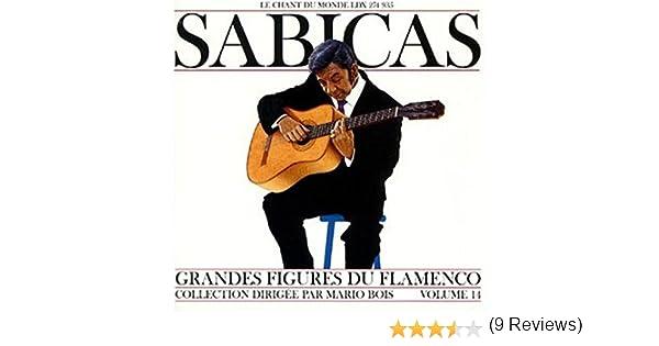 Sabicas: Sabicas, Sabicas: Amazon.es: Música