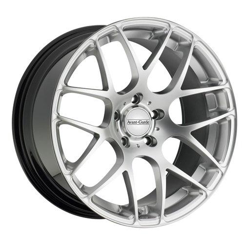 M310 Wheels - 1