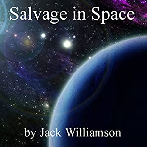 Salvage in Space Audiobook