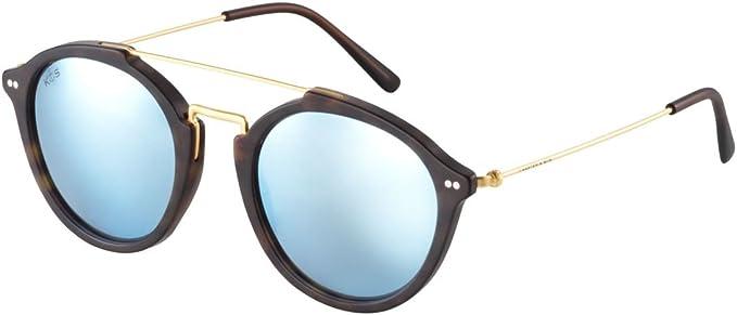 KAPTEN & SON Sonnenbrille HandarbeitItalien, Doppelsteg