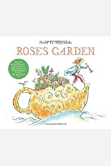 Rose's Garden by Peter H. Reynolds(2009-10-13) Hardcover