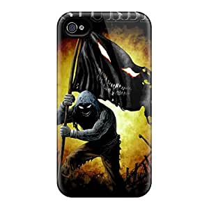 New Shockproof Protection Cases Covers For Iphone 6/ Disturbed Cases Covers Black Friday