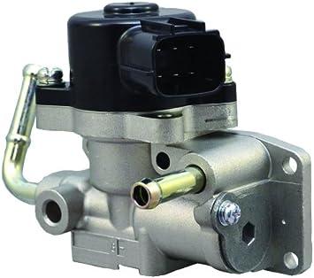 Replacement Parts Idle Air Control Valves Hitachi ABV0036 Idle Air ...