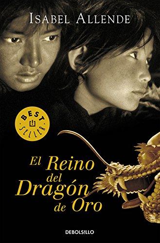 El reino del dragón de oro (BEST SELLER): Amazon.es: Isabel ...