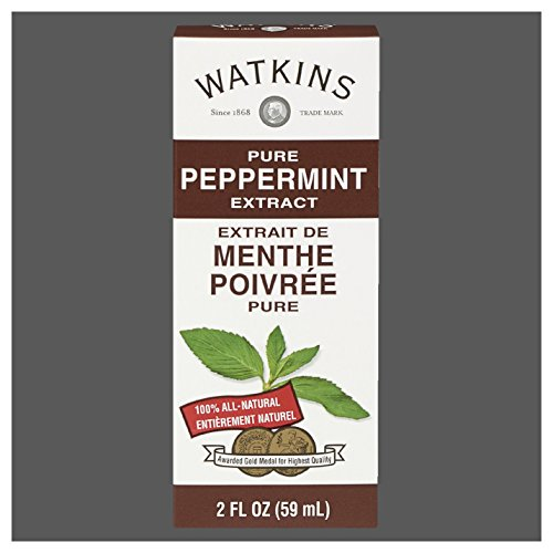 Watkins Pure Peppermint Extract 2 (Pure Peppermint Extract)