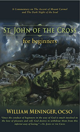 St. John of the Cross for Beginners